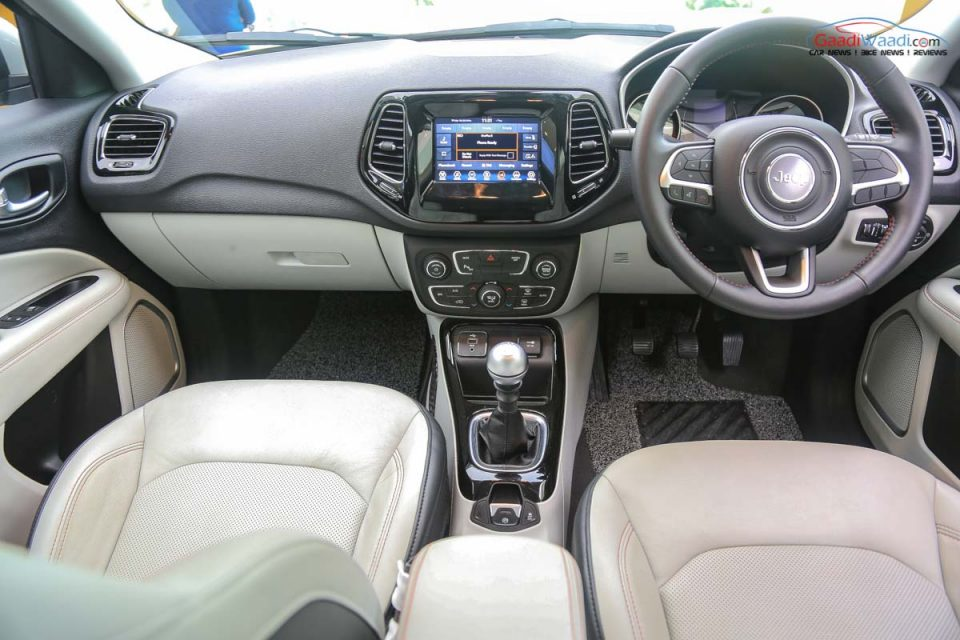 JEEP COMPASS INDIA-16