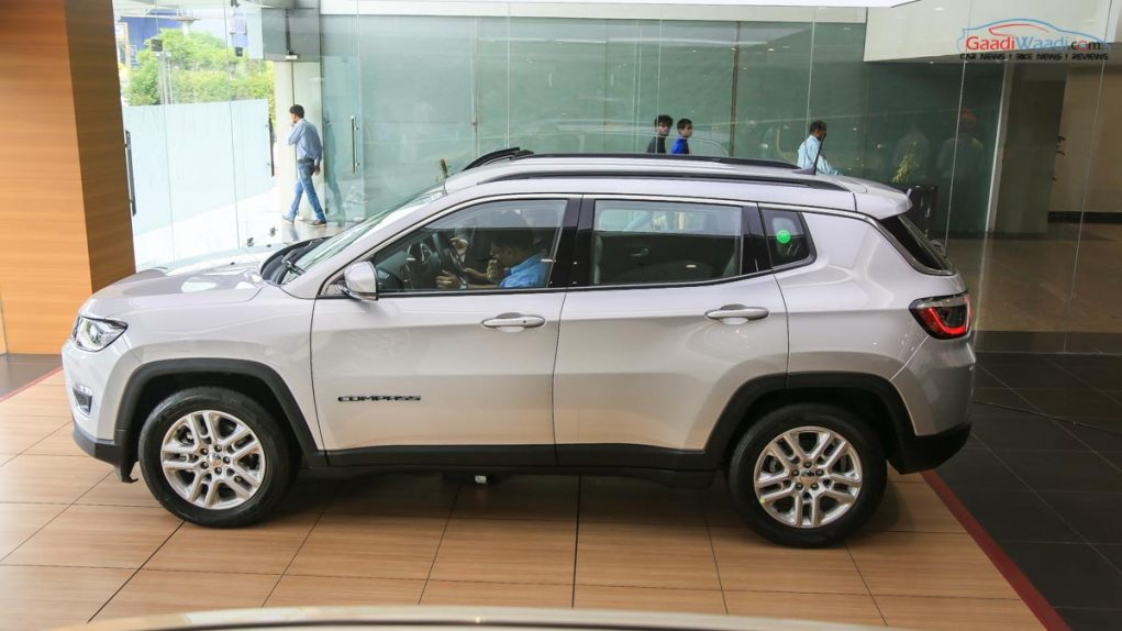 JEEP COMPASS INDIA-18