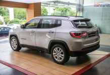 JEEP COMPASS INDIA-19