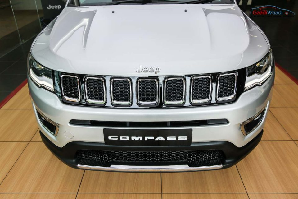 JEEP COMPASS INDIA-2