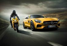 ​​Mercedes-AMG Splits Partnership With MV Agusta