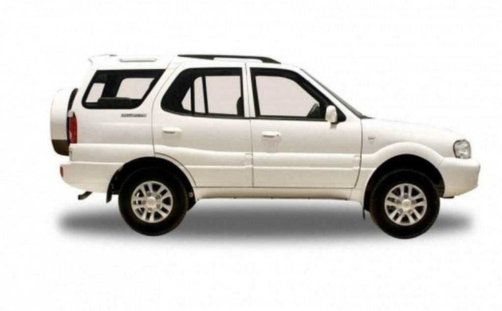 Tata Safari Dicor India Discontinued 3