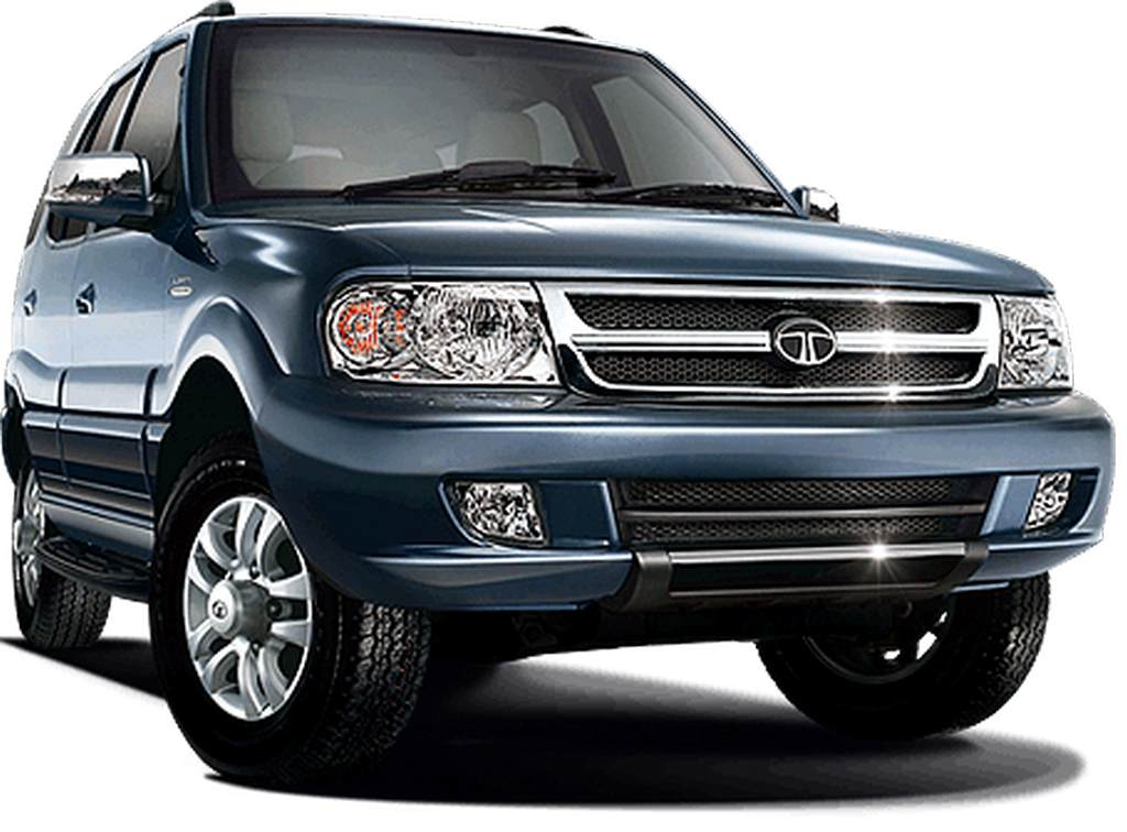 Tata Safari Dicor India Discontinued 1
