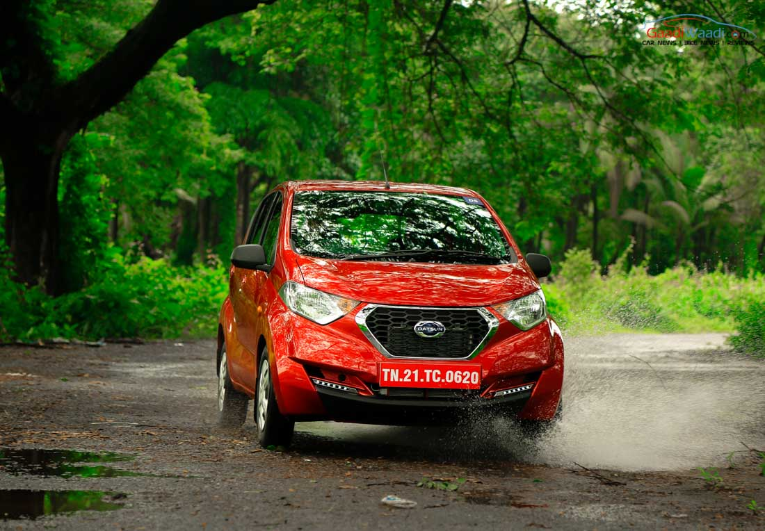 Datsun Sold 90 000 Cars In India In Three Years