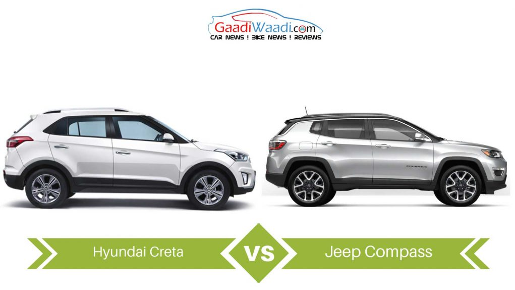 jeep compass vs Hyundai creta compariosn3