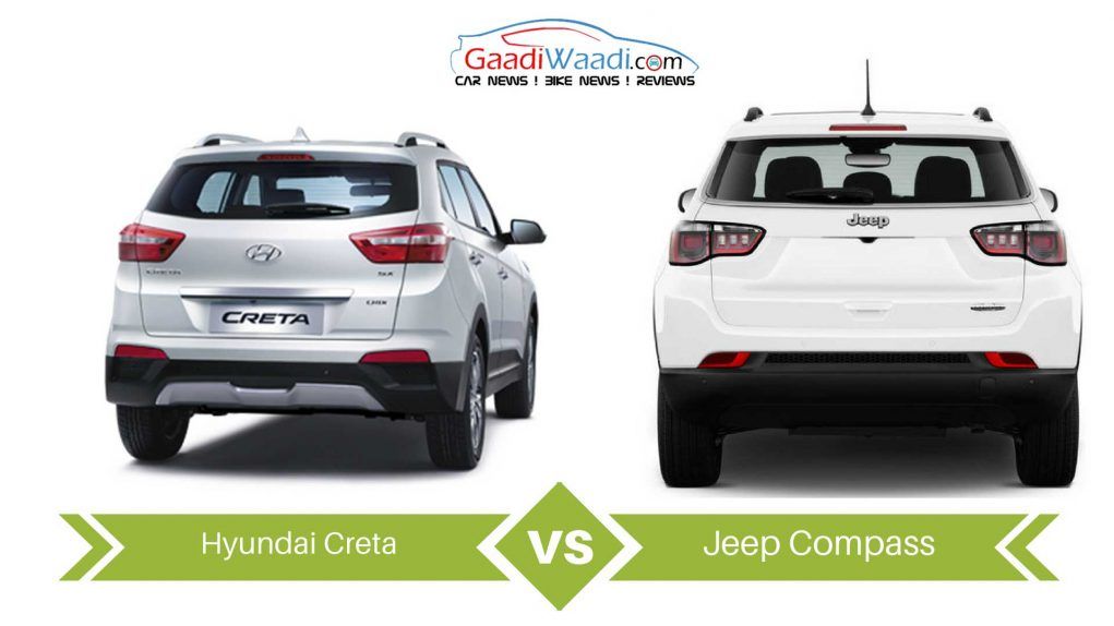 jeep compass vs Hyundai creta compariosn4