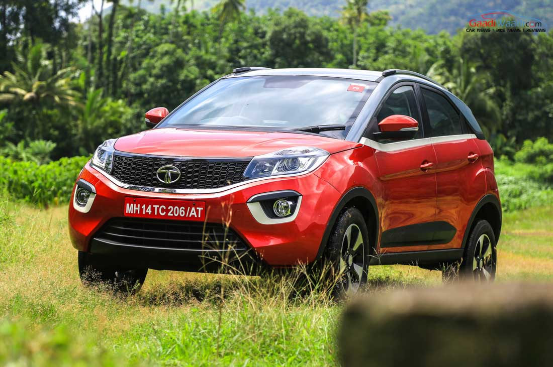 Five Most Affordable Turbocharged Petrol SUVs In India