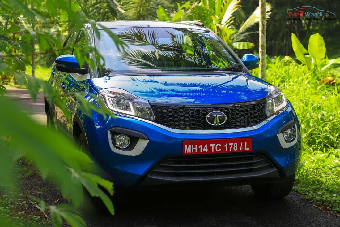 Tata Motors aims double-digit growth in passenger vehicle segment