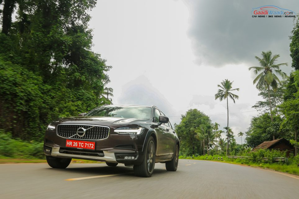 volvo v90 cross country india review10