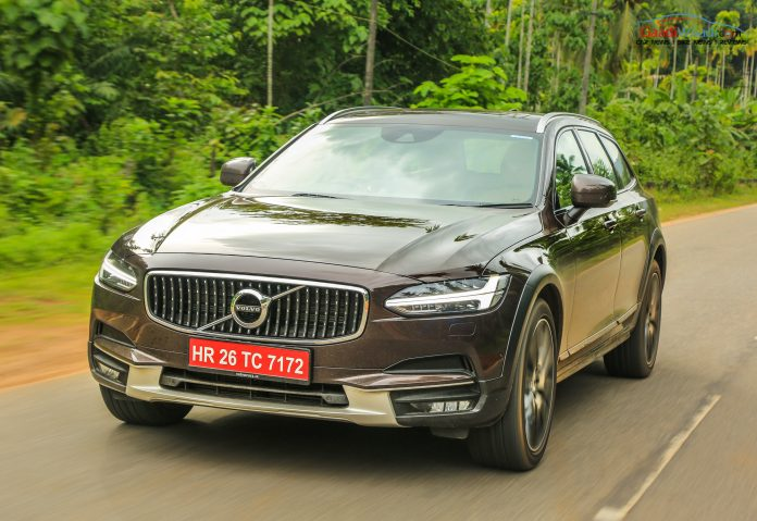 volvo v90 cross country india review11