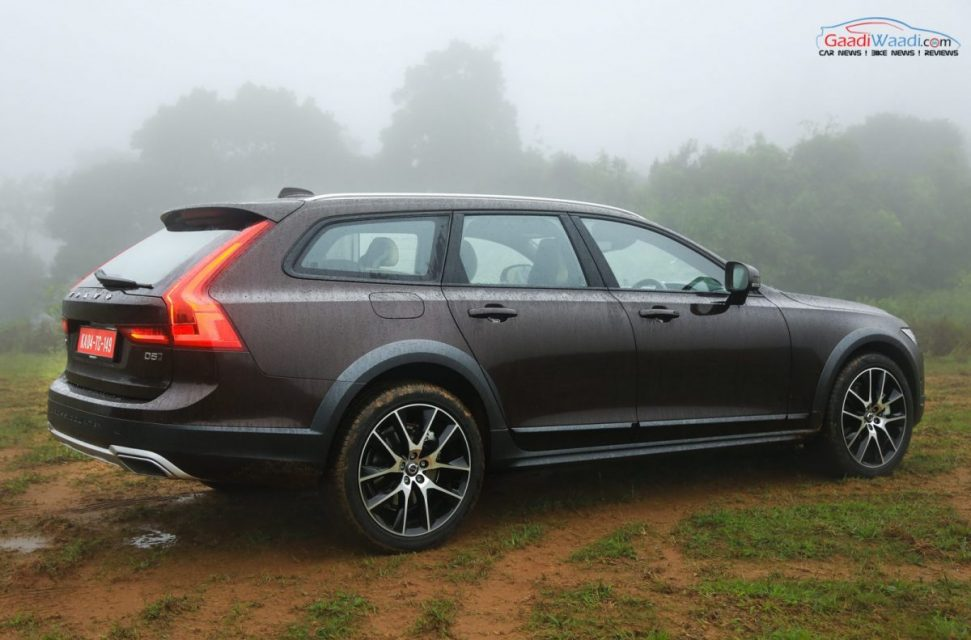 volvo v90 cross country india review17