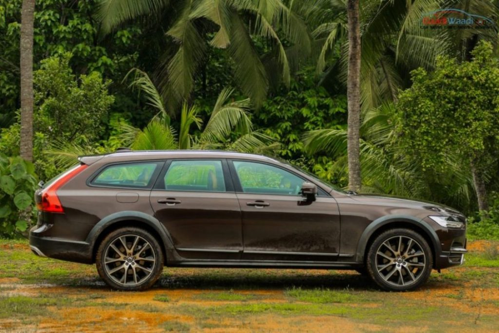 volvo v90 cross country india review58