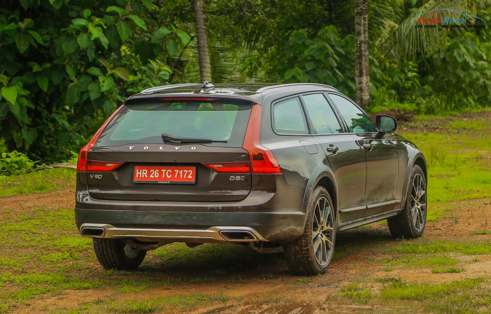 volvo v90 cross country india review61