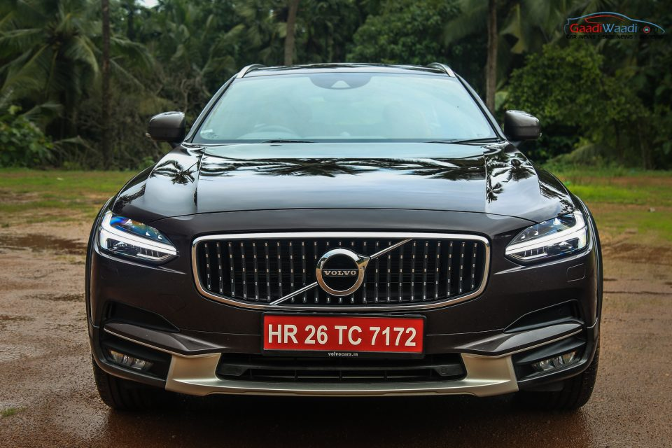 volvo v90 cross country india review68