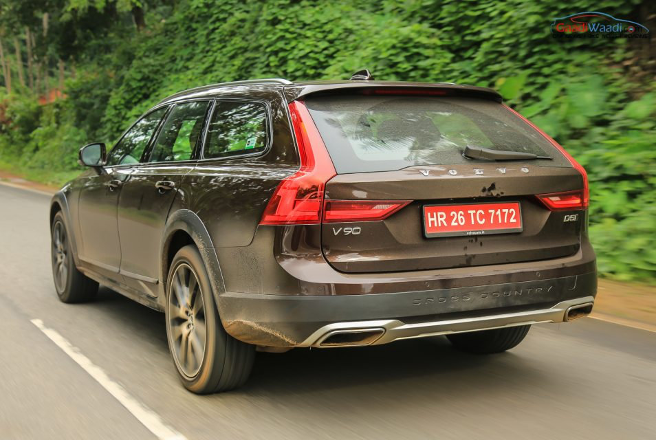 volvo v90 cross country india review79
