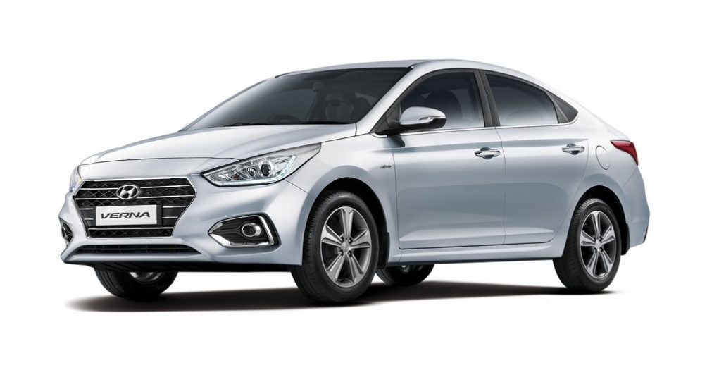 2017 Hyundai Verna India Launch Date, Price, Specs, Features, Interior 1