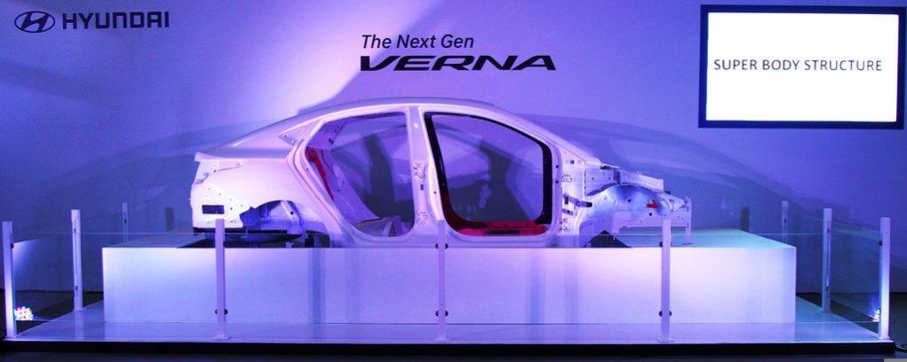 2017 Hyundai Verna India Launch Date, Price, Specs, Features, Interior 3