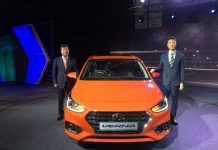 2017 Hyundai Verna Launched in India, Price, Specs, Features, Interior