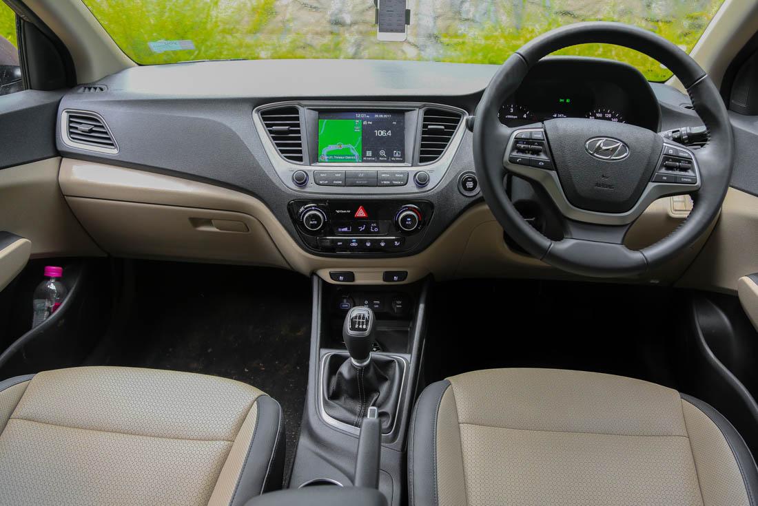 Hyundai Verna Wins 2018 Indian Car Of The Year Award