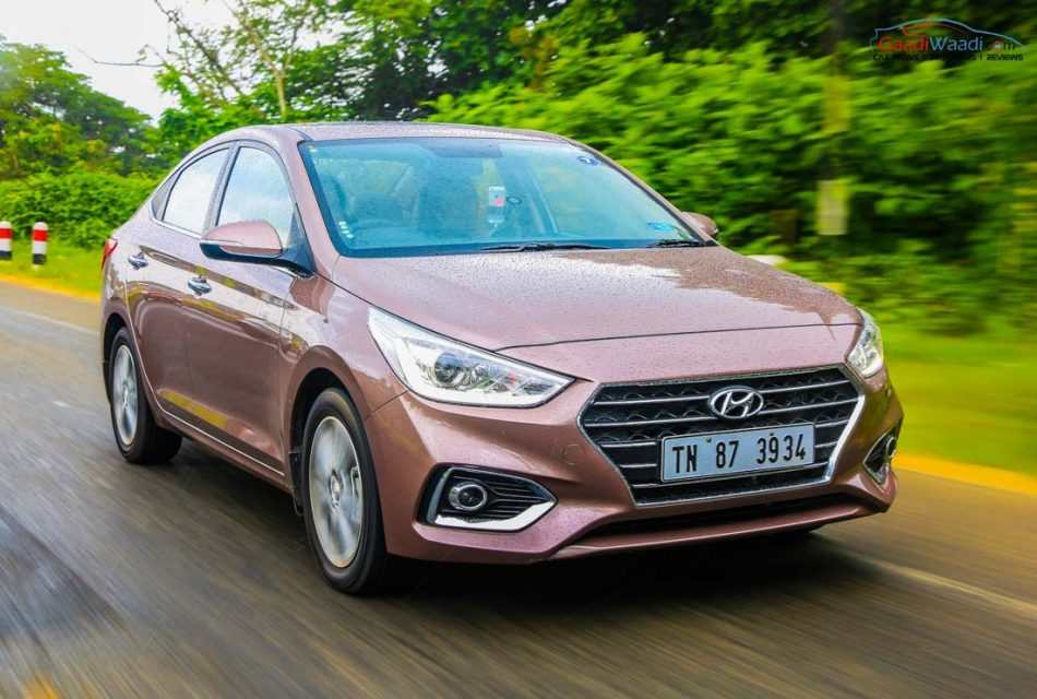 hyundai verna wins 2018 indian car of the year award. Black Bedroom Furniture Sets. Home Design Ideas