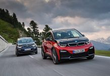 2018 BMW i3 and BMW i3S Revealed 6