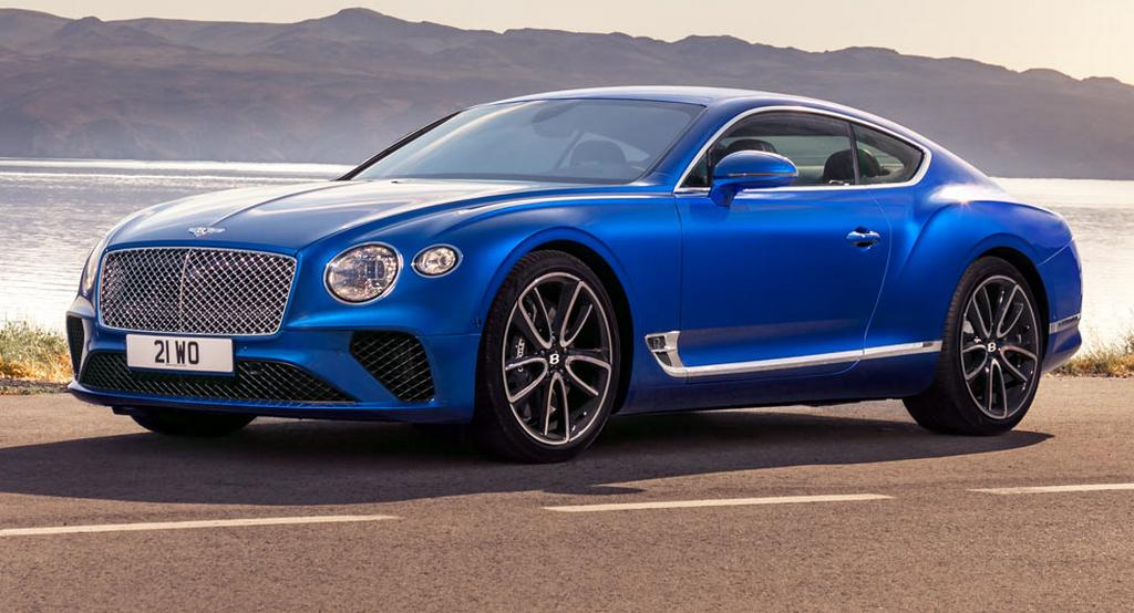 new bentley continental gt india launch, price specs, features, interior