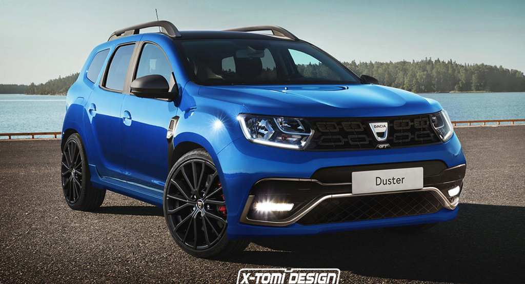 2018 renault duster unveiled price specs features. Black Bedroom Furniture Sets. Home Design Ideas