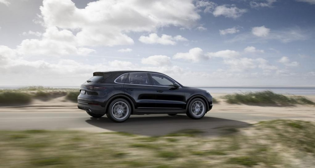 2018 Porsche Cayenne Revealed - Price, Engine, Specs, Features 2