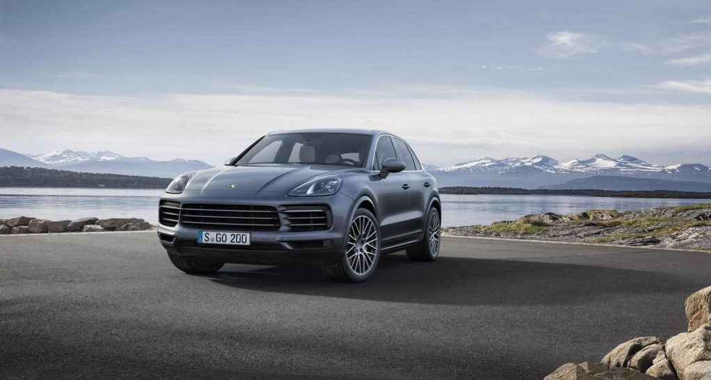2018 Porsche Cayenne Revealed - Price, Engine, Specs, Features 3