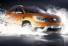 2018 Renault Duster Unveiled - Price, Specs, Pictures, Engine, Features