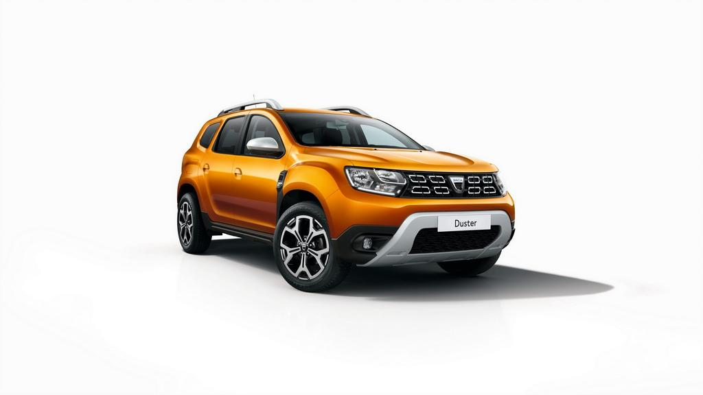 2018 renault duster india launch. perfect duster with no sevenseater seemingly in the development new dacia duster or renault  for india has revised styling for 2018 renault duster india launch t