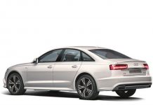 Audi A6 Design Edition Launched In India 1