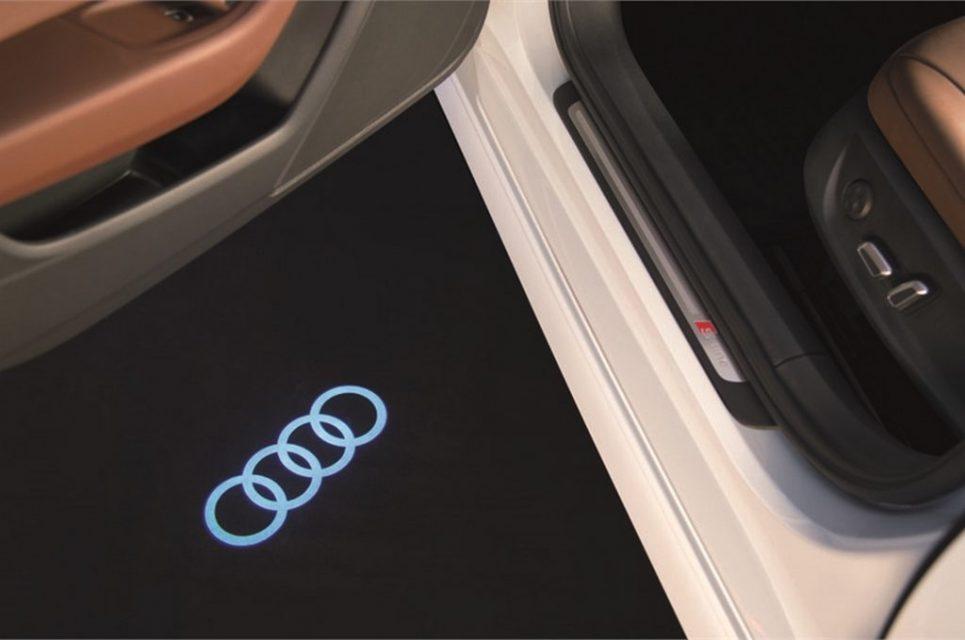 Audi Q7 Design Edition and A6 Design Edition Interior 2