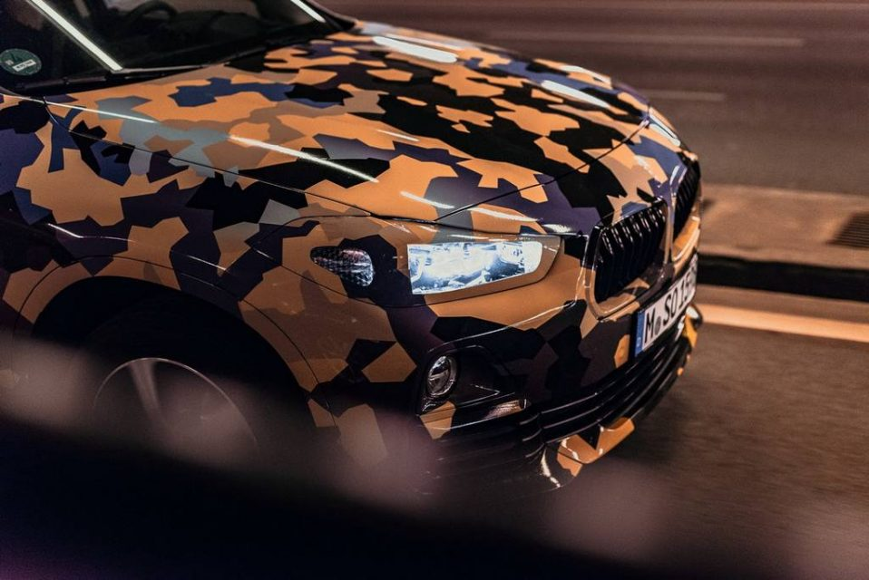 BMW X2 Pictures 2