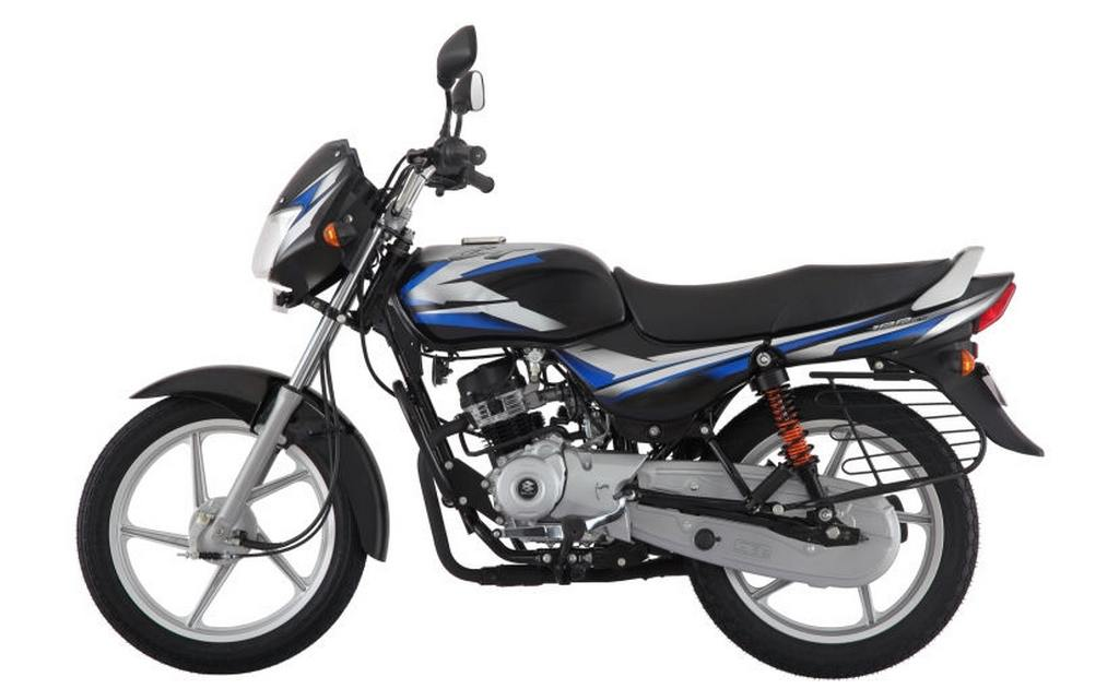 Bajaj CT100 Electric Start Launched In India, Price, Specs, Features 1