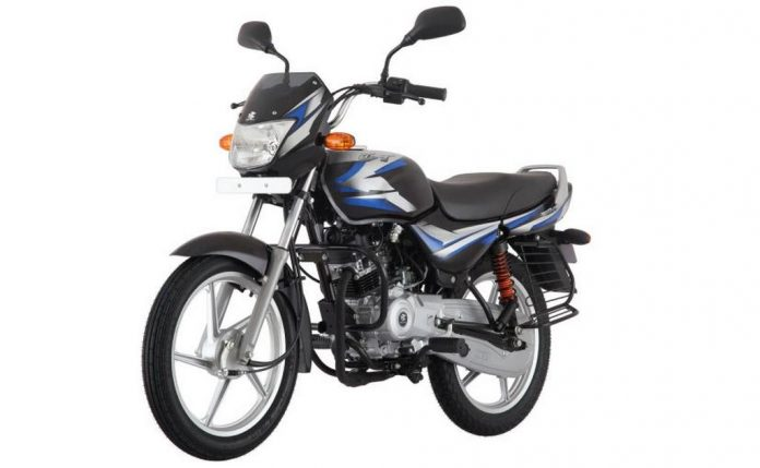 Bajaj CT100 Electric Start Launched In India, Price, Specs, Features