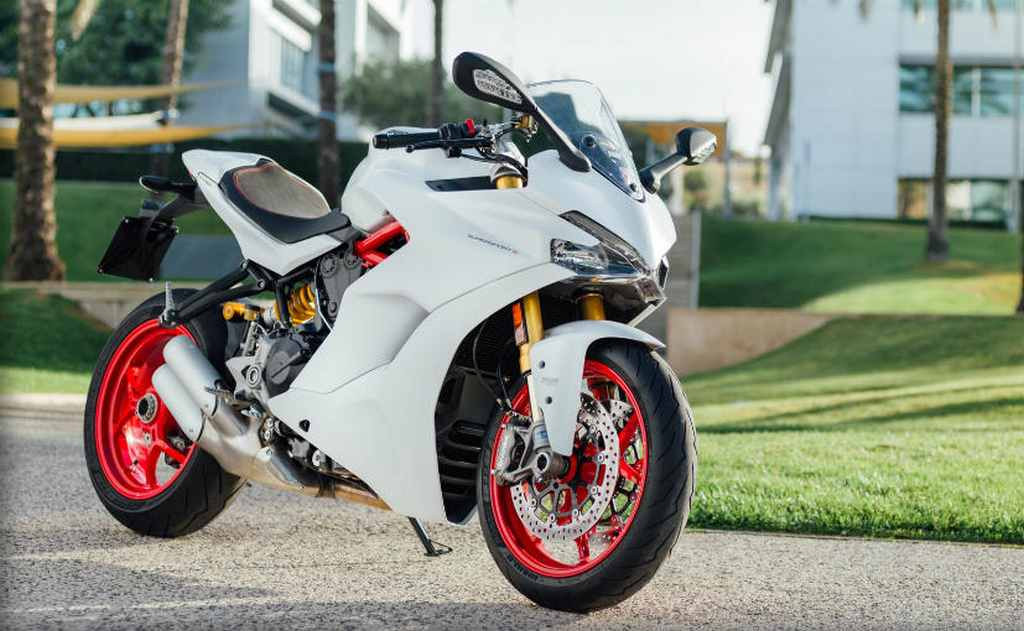 Ducati SuperSport And SuperSport S India Launch Soon 1