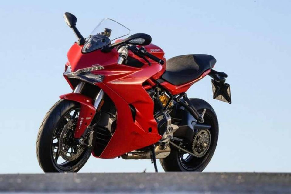 Ducati SuperSport And SuperSport S India Launch Soon 6