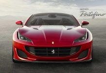 Ferrari Portofino 2