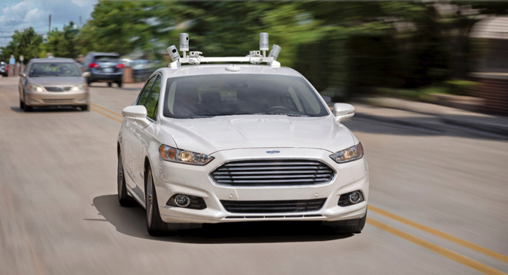 Traditional Cars Will Become Safer With Autonomous Tech