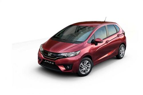 Honda Jazz Privilege Edition Launched In India - Price, Specs, Features 2