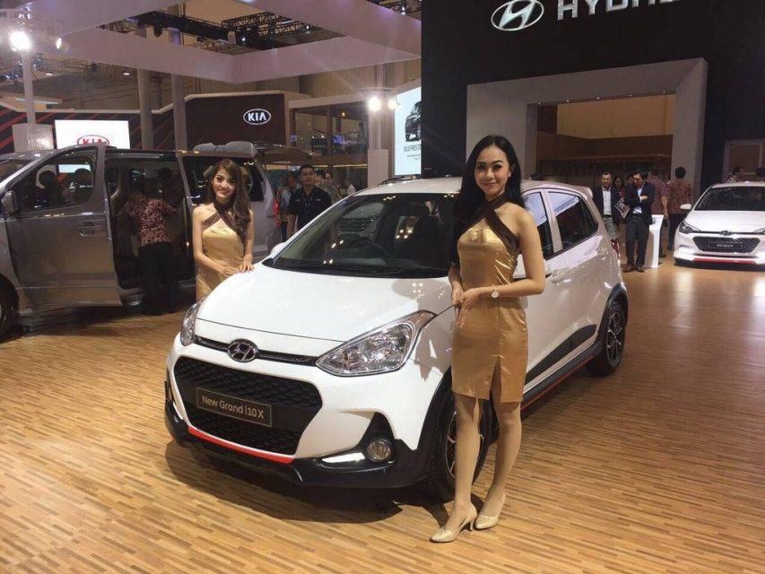 Hyundai Grand i10X 2