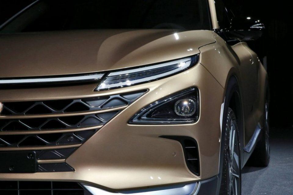 Hyundai Next Generation FCEV 3