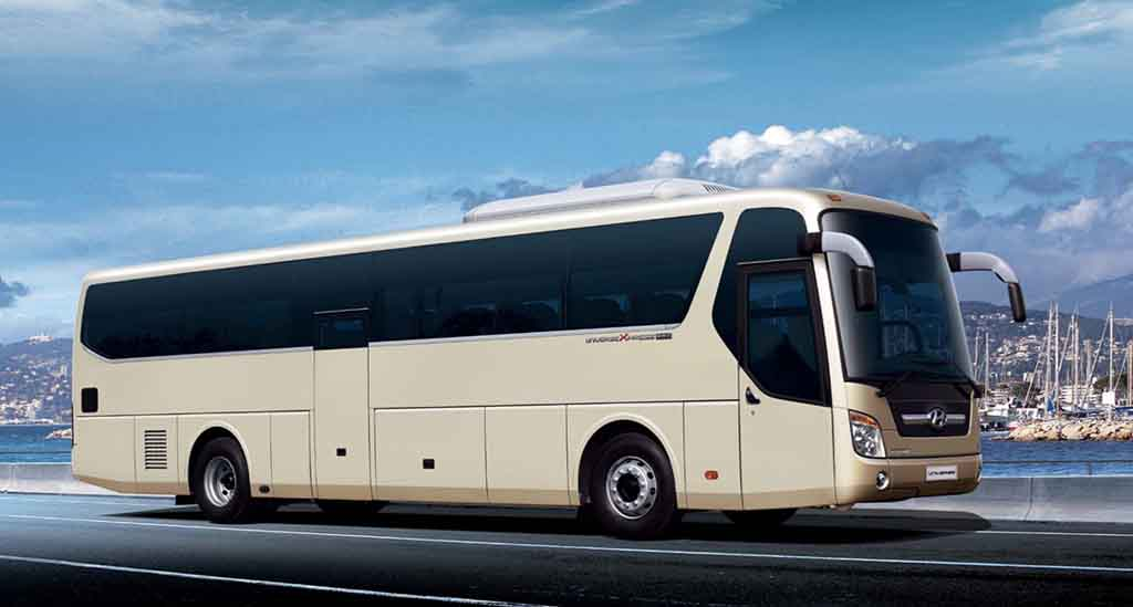 Hyundai Commercial Vehicles Could Be Launched In India