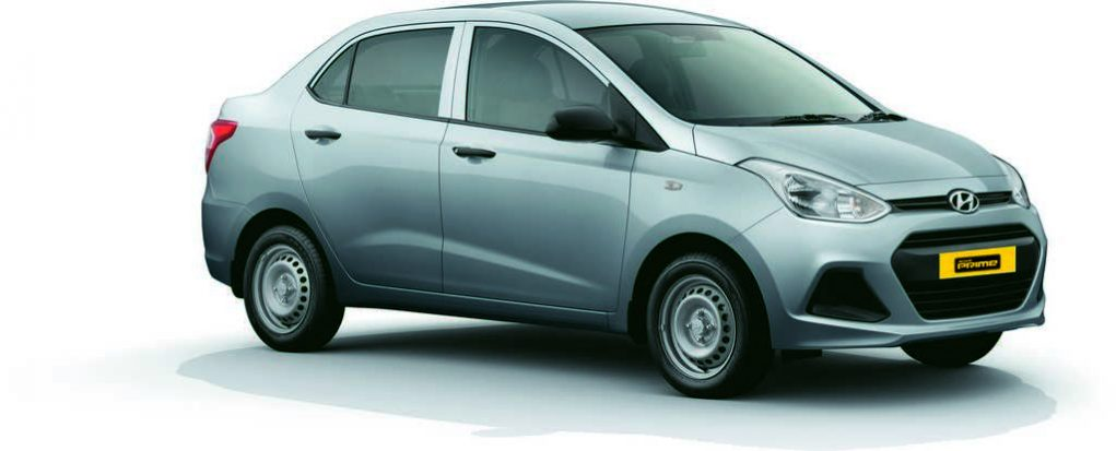 Hyundai Xcent Prime CNG Launched In India