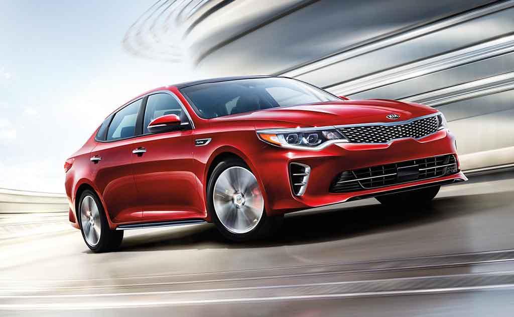 Kia Optima Sedan India Launch Date Price Specs Features Interior