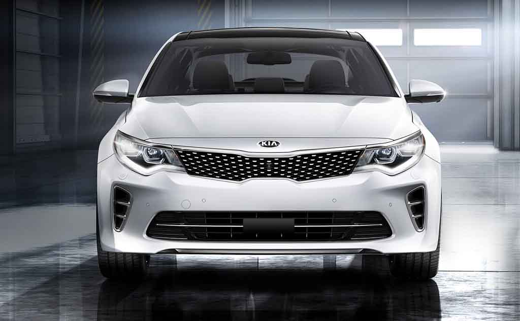Kia Optima Sedan India Launch Date Price Specs Features Interior