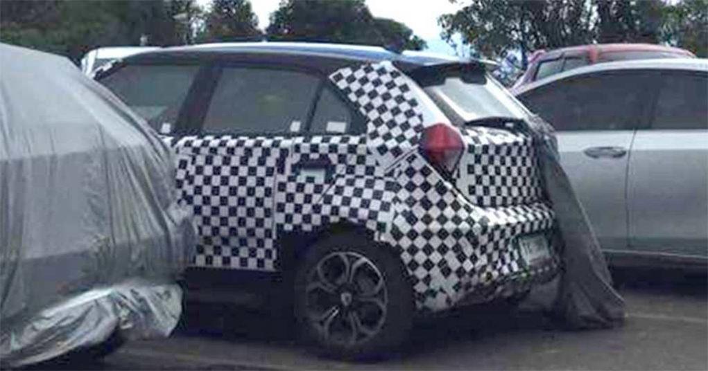 MG3 Premium Hatchback India Launch, Price, Engine, Specs, Features 1