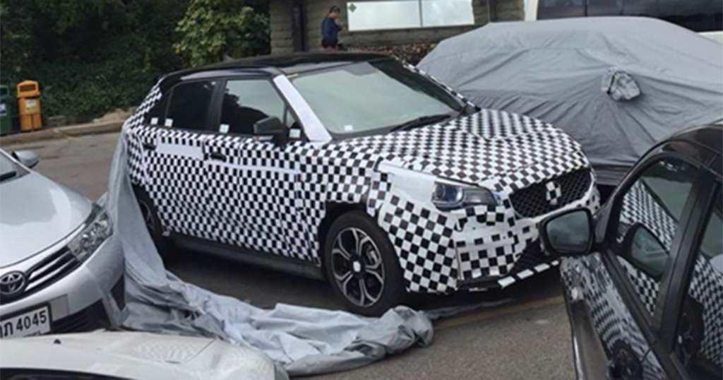 MG3 Premium Hatchback India Launch, Price, Engine, Specs, Features 2