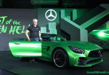 Mercedes-AMG GT R Launched in India Price Specs Engine Featues Top Speed